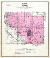Iowa, Marshall County 1885